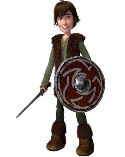 How to train your dragon clickthecity lootbox stellar cast includes jay baruchel as hiccup horrendous haddock iii an easy going quick witted and kind boy he is the son of the chief who wanted to make ccuart Image collections