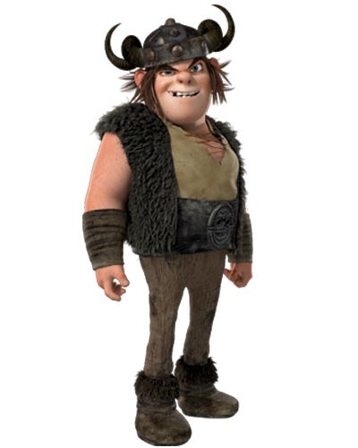 How to train your dragon clickthecity lootbox also cast as snotlout the bully is jonah hill snotlout ironically is a paragon of virtue in the viking world in a village where only the strong can ccuart Image collections