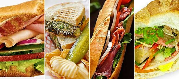 15 Restaurants in Manila With Awesome Sandwiches