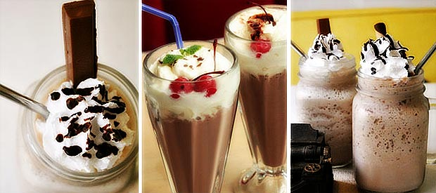 7 Specialty Milkshake Bars in Metro Manila