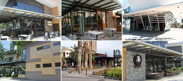 Your Guide to Restaurants in Capitol Commons