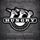 Hungry Neighbors