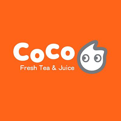 CoCo Fresh Tea & Juice (SM City Manila, Manila, Metro Manila - juice