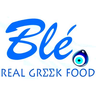 Ble Real Greek Food (Aguirre Ave , Parañaque, Metro Manila