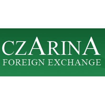 Czarina forex dela rosa property management investment group coeur dalene