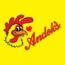 Andok's