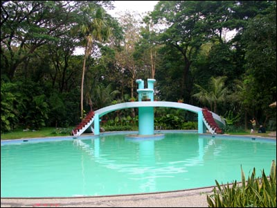 La mesa eco park paradise found clickthecity travel - La mesa eco park swimming pool photos ...