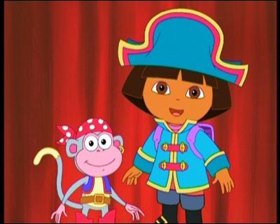 Watch doras pirate adventure full episode : Kuckuckskinder film