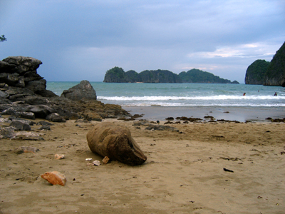 Discovering Paradise that is Caramoan
