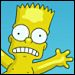 Back-to-Summer Smarts from Bart Simpson