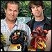 Jeff Bridges, Jon Heder Lead Voice Cast of 'Surf's Up'