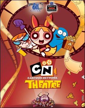 Cartoon network theatre clickthecity com movies