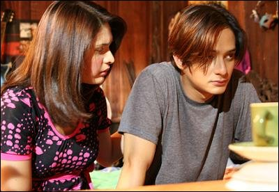 Judy ann doesn t mind if they kiss clickthecity com movies