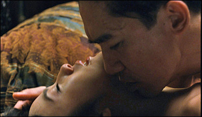 Lust caution 2007 chinese film sex scene