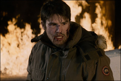 Josh Hartnett Takes On Lethal Vampires