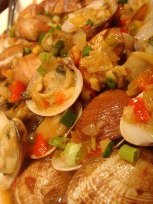 J S Kitchen Filipino Food