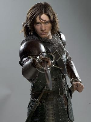 A New Actor Seeks The Throne As Prince Caspian Clickthecity Movies