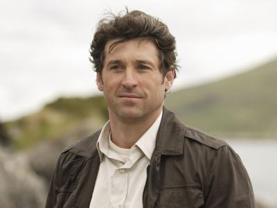 Patrick Dempsey Dreamy In Made Of Honor Clickthecity Movies