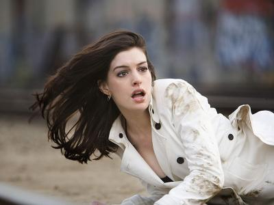 anne hathaway scandal photos. Ok, not only did Anne LOSE to