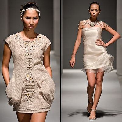 Philippine Fashion Week A New Generation