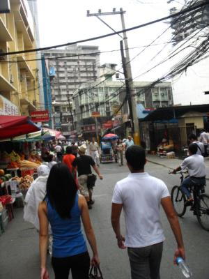 Intramuros Walking Tour Blog