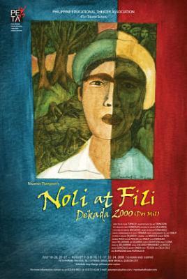 Noli At Fili Dekada 2000 (Dos Mil)   ClickTheCity Arts & Culture