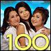 100 In Theatres December 3