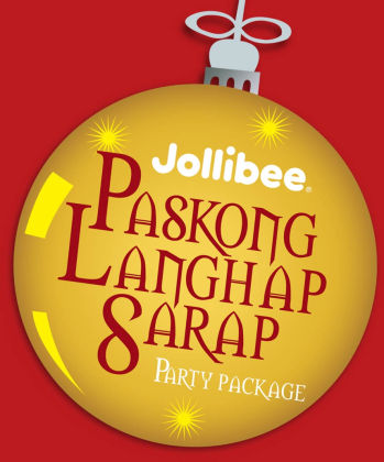 Jollibee Party Package