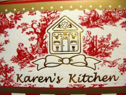 Cakes & Pastries Restaurant: Karen\'s Kitchen @ ClickTheCity Food ...
