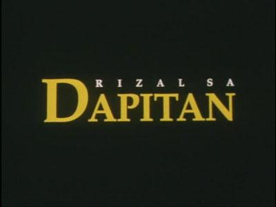 rizal movie script Where can i find a script of rizal's life and works(by chapter) are you prepared for the next chapter of your life what is the next chapter of your life.