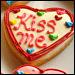 Chocolate Kiss Turns 12