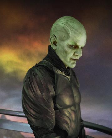 James Marsters Is Piccolo In 'Dragonball: Evolution ...