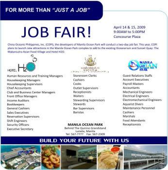 Job Hiring In Makati Hotels Newatvs Info