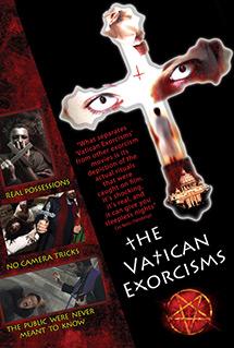 The Vatican Exorcisms Trailer Deutsch