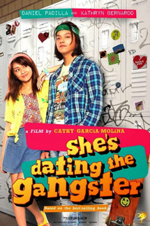 Shes dating the gangster movie full 2019 college